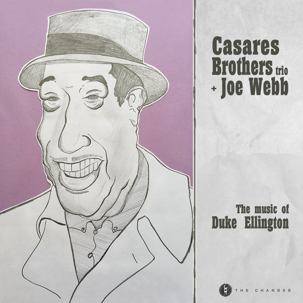 Casares Brothers Feat. Joe Webb